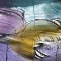 © Betty Butler-Transparent Seashells II